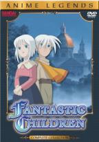 Fantastic Children - Complete Collection