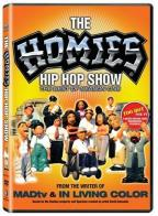 Homie's Hip Hop Show - The Best Of Season One