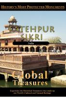 Global Treasures - Fatehpur Sikri India