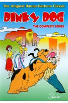 Dinky Dog - The Complete Series