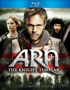 Arn - The Knight Templar - The Complete Series