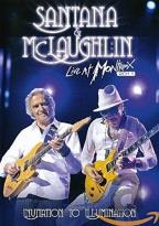 Santana & Mclaughlin-Invitation To Illumination (L