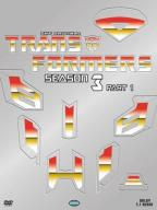 Transformers - Season 3: Box Set - Part 1
