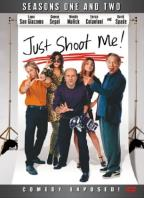 Just Shoot Me - The Complete First & Second Seasons