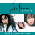 Selena - Remembered: CD/DVD