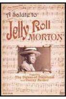 Dukes of Dixieland - Tribute to Jelly Roll Morton