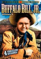 Buffalo Bill, Jr. Volume 2