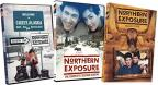 Northern Exposure - Parka Pack