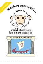 Monkey Presents - Homer's Odyssey