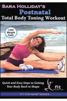 Sara Hollidays Postnatal Total Body Toning