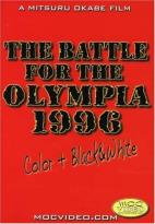 Battle for the Olympia 1996