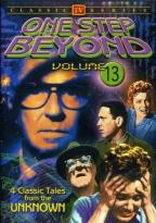 One Step Beyond - Vol. 13