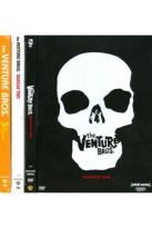 Venture Bros. - Seasons 1-3