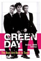 Green Day - The Boys Are Back In Town: Unauthorized