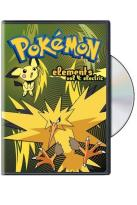Pokemon Elements - Vol. 4 (Electric)