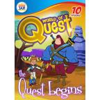 World of Quest: The Quest Begins