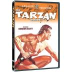 Tarzan Collection: Starring Gordon Scott