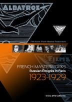 French Masterworks: Russian Emigres in Paris 1923-1928