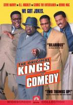 Original Kings of Comedy