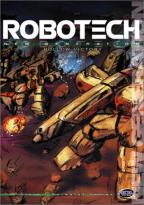 Robotech - Vol. 14: New Generation - Hollow Victory