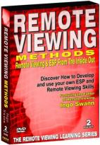 Remote Viewing Methods - Remote Viewing & ESP from the Inside Out