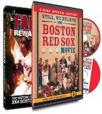 Boston Red Sox Gift Pack: Still We Believe/Faith Rewarded