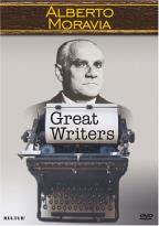 Great Writers: Alberto Moravia