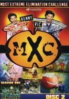 MXC: Most Extreme Elimin Challenge Season 1 Disc 2