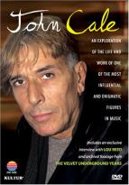 John Cale - An Exploration of His Life & Music