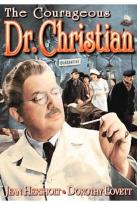 Courageous Dr. Christian