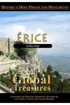 Global Treasures - Erice Sicily, Italy
