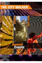 City Walker: Annual Events