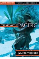Globe Trekker: Trekking the Pacific - The Cook Islands/Papua New Guinea