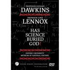 Richard Dawkins/John Lennox: Has Science Buried God?