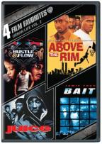 Urban Life, Vol. 2: 4 Film Favorites