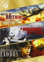 Battle of Britain/A Bridge Too Far/Exodus