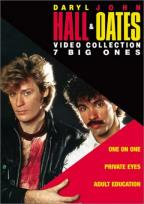Hall and Oates - The Video Collection - 7 Big Ones
