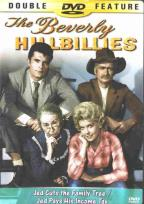 Beverly Hillbillies - Jed Cuts the Family Tree/Jed Pays His Income Tax