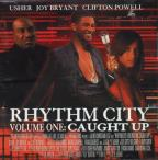Usher - Rhythm City Volume One: Caught Up