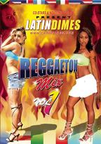 Latin Dimes - Reggaeton Mix Vol. 1