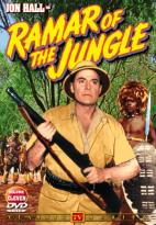Ramar of the Jungle - Vol. 11