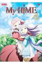 My-HiME - Vol. 5