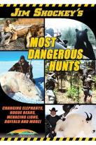 Most Dangerous Hunts