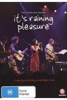 Triffids And Guests: It's Raining Pleasure