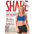 Shape: 400-Calorie Fat Blast