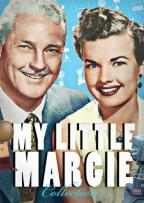 My Little Margie - Collection Volume One