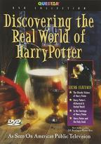 Discovering the Real World of Harry Potter: The Magic Behind the Young Wizard