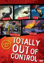 Totally Out Of Control - 2 Disc Set