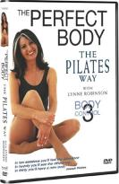 Perfect Body the Pilates Way