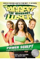 Biggest Loser: The Workout - Power Sculpt